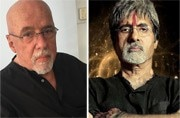 Did you know what Amitabh Bachchan in Sarkar made writer Paulo Coelho do?