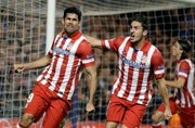 Atletico Madrid's Koke thrilled with return of Diego Costa