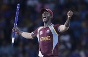 Darren Sammy 'excited' to play again in front of Pakistan crowd