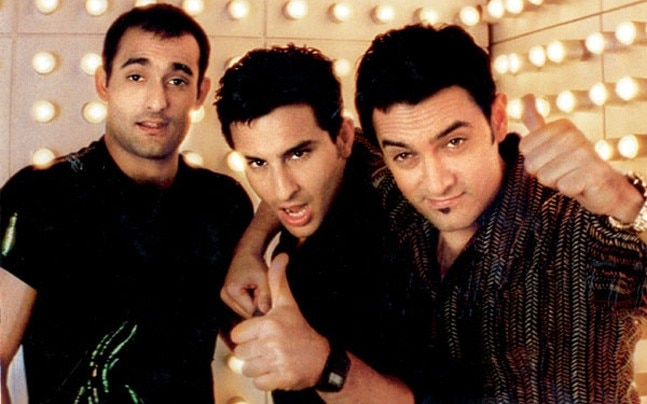 Dil Chahta Hai to have a sequel? Farhan Akhtar opens up - Movies News