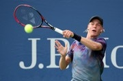 Davis Cup: Denis Shapovalov leads Canadian challenge vs India in Play-Offs
