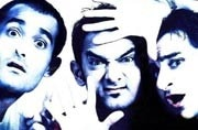 Throwback Thursday: Did you know Abhishek Bachchan and Hrithik Roshan were the first choice for Dil Chahta Hai?