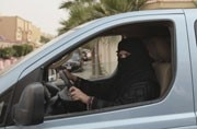 Saudi Arabia lifts age-old ban on women driving cars, King Salman says time is right