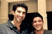 Forget fighting over Shraddha Kapoor, Farhan Akhtar and Aditya Roy Kapur to do a film together?