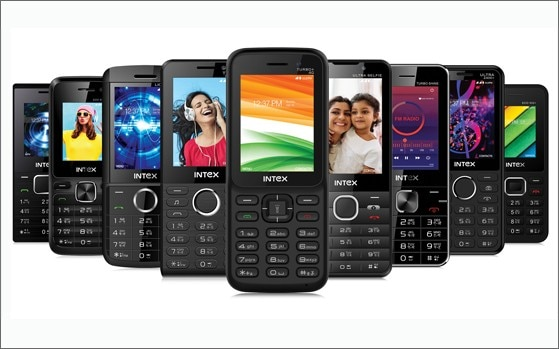 Intex partners with Vodafone to offer 50 per cent cashback