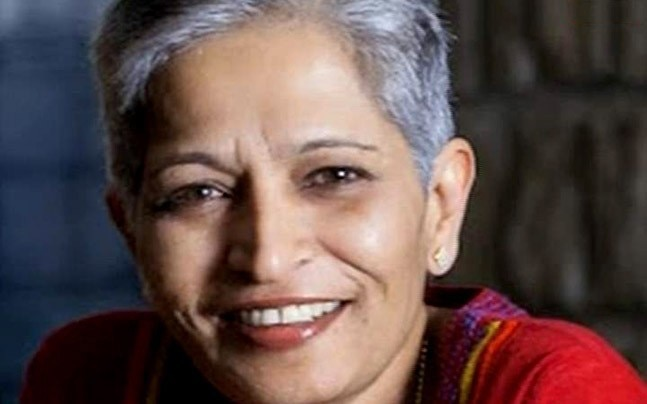 SIT to question Indrajit Lankesh and 2 Naxal leaders in the murder of Gauri Lankesh.