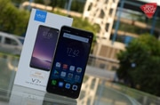 Vivo V7+ with 6-inch Full View display, 24MP selfie camera launched in India at Rs 21,990