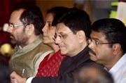 Cabinet reshuffle: Why Dharmendra Pradhan, Piyush Goyal, Nirmala Sitharaman, Naqvi were promoted