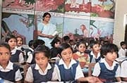 Child abuse: NCERT textbooks to teach about 'good and bad touch'