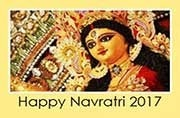 Happy Navratri! About the significance of the nine-day festival
