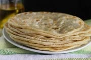 Carbs like roti, bread are NOT bad for your health, if you eat them the right way