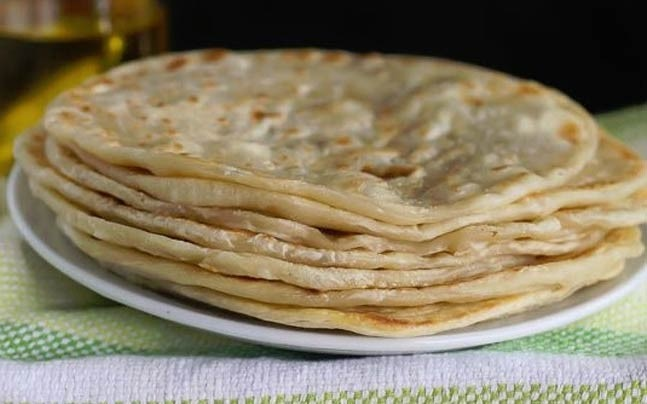 Chapatis and rotis are an integral part of Indian meals. Picture for representative purpose. Picture courtesy: Pinterest/africanbites.com