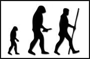5.7 million-year-old footprints challenge human evolution theory