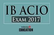 IB ACIO Grade-II/Executive Tier 1 Exam 2017: Admit card released at recruitmentonline.in