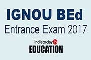 IGNOU BEd Entrance Exam 2017: Admit cards released at ignou.ac.in