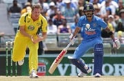 India vs Australia: Fierce rivals ready to resume bitter battle in one-day cricket