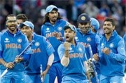 India beats Australia, becomes number one in ODI: Check out the latest Top 10 ODI teams