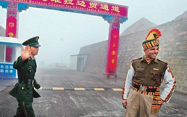Chinese troops remain in Doklam two weeks after disengagement