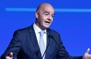 FIFA president Gianni Infantino calls out to UEFA for reforming transfer 'rat race'