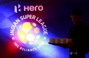 FIFA, AFC officials to prepare draft for merger of I-league and ISL