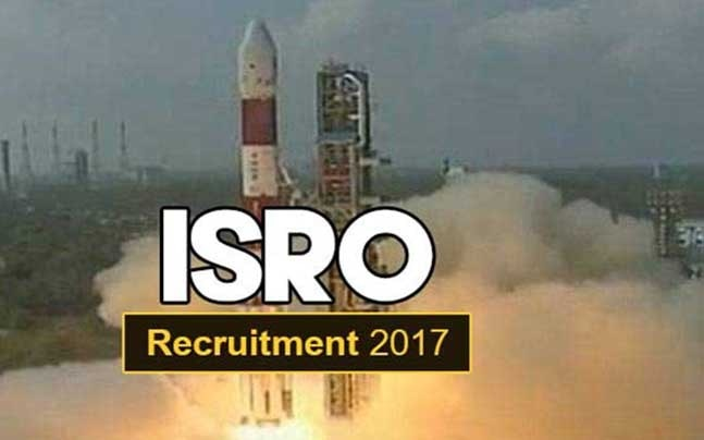 ISRO Clerk, Assistant Exam 2017