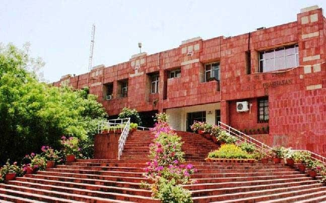 JNU increases student intake from 102 to 720