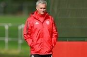Champions League: Manchester United F.C. boss Jose Mourinho relishing challenge