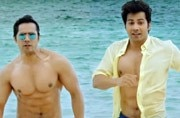 Judwaa 2 review: Totally ridiculous, partly entertaining