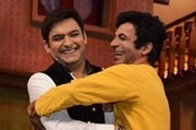 Kapil Sharma says mid-air feud with Sunil Grover was an accident