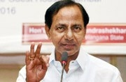 Telangana: Mahogany sapling planted by chief minister KCR dries up, 8 unidentified men booked