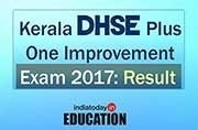 Kerala DHSE Plus One Improvement Results 2017: To be out today at 11 am on dhsekerala.gov.in, keralaresults.nic.in
