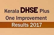 Kerala DHSE Plus One Improvement Results 2017 to be declared on September 27 at dhsekerala.gov.in