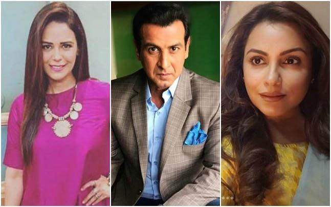 Ronit Roy, Mona Singh and Gurdip Kohli will be seen in Alt Balaji's Kehne Ko Humsafar Hai.
