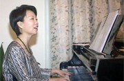This Korean-American sings Rabindranath Tagore