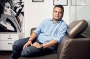 Newton producer Manish Mundra's mantra at Drishyam Films: Small is beautiful