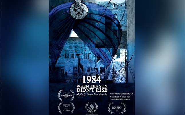 Explore legacy of 1984 anti-Sikh riots with Teenaa Kaur's When The Sun Didn't Rise