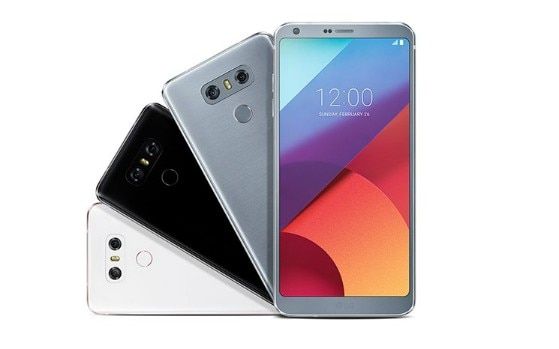 LG G6 gets another price cut, price drops to Rs 37,990 this time
