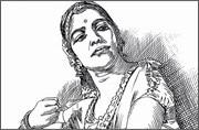 Illustration by Nirmalendu Mandal