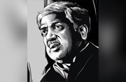 Like Narendra Modi, Nandan Nilekani too understands the transformative power of technology
