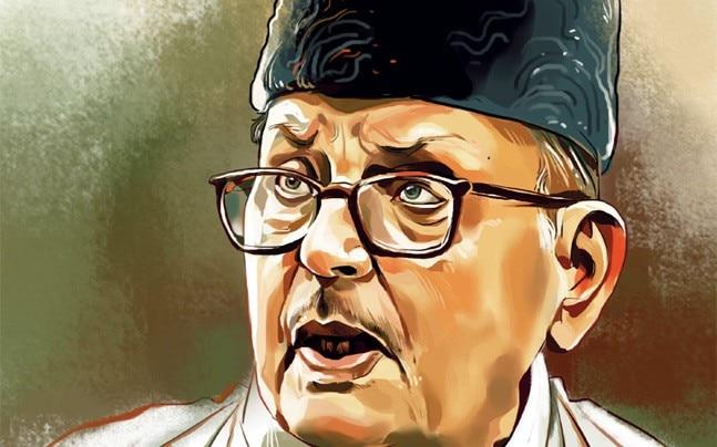 Illustration by Arijit Gupta