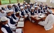 Host the national flag and sing national anthem daily at madrassas: MP Education Minister