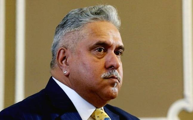 Second chargesheet filed against Vijay Mallya
