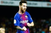 La Liga: Lionel Messi hat-trick stretches F.C. Barcelona lead over Real Madrid C.F.