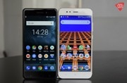Xiaomi Mi A1 Vs Nokia 6: The joys of pure, unadulterated Android