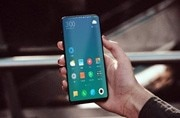 Xiaomi Mi Mix 2 live image leaks ahead of Sept 11 launch, shows tri bezel-less design