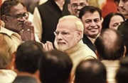 Narendra Modi's Cabinet reshuffle: High premium placed on talent and core competence