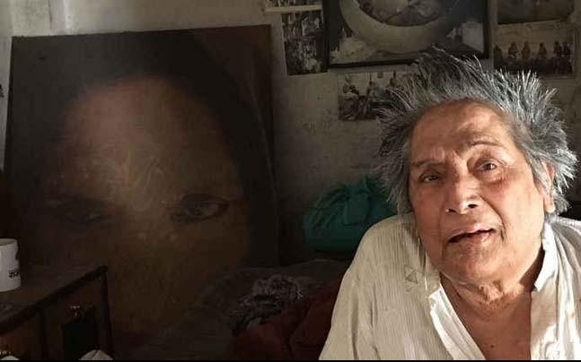 Mona Ahmed | Photo: Reuters/Urvashi Butalia
