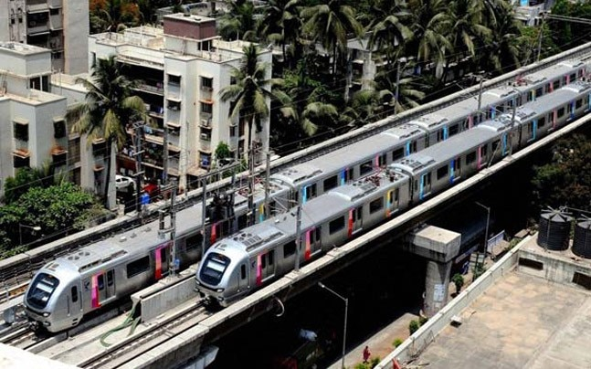 The court has refused to stay the construction work on Mumbai Metro Phase-III.