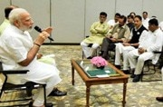 Cabinet reshuffle: PM Narendra Modi may surprise again with new faces in team