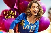 Simran Movie Review: Kangana Ranaut is brilliant but that is all